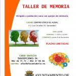 Taller de Memoria C.C. El Alisal