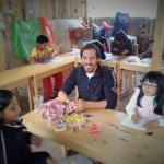 Voluntariado México, Chiapas