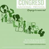 CARTEL XXI CONGRESO NACIONAL PROVIDA-PAMPLONA