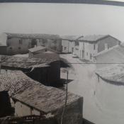 Casas del pueblo hace mas de 50 años