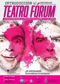 Curso de Teatro Fórum en Espacio Joven Santander