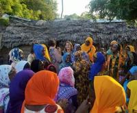 Voluntariado en Comunicación y Redes Sociales, de manera virtual en España y presencial en Lamu-Kenia